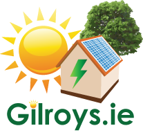 Gilroys.ie Logo