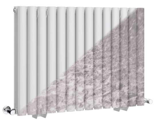 power flush radiator