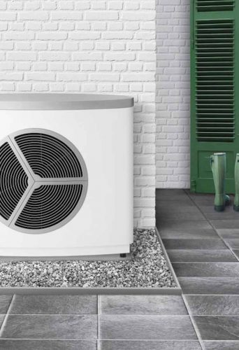 air to water heat pump ireland