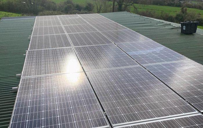 PV Solar Panels Grants Ireland 2020