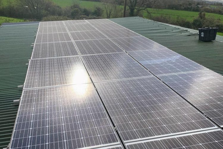 PV Solar Panels Grants Ireland 2020