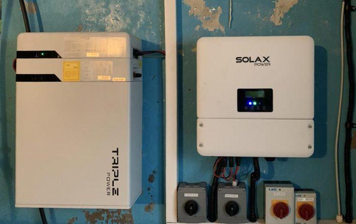 PV Solar Panels Grants Ireland