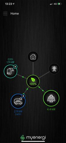 Ev Charger App